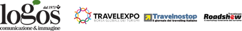 LOGOS | TRAVELNOSTOP| TRAVELXPO | ROADSHOW