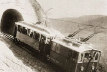 Ferrovia del Renon, per i 100 anni mostra di Lenhart