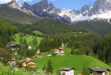 In Alto Adige luglio record: +8% di presenze