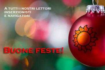 Buon Natale e buon anno da travelnostop.com
