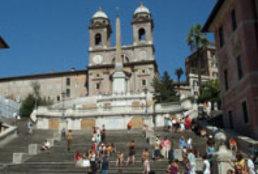 Natale, Federalberghi: a Roma +20% camere vendute