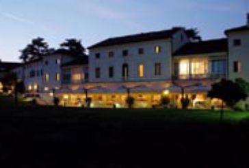 Vicenza, Villa Michelangelo punta sul Mice