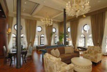 Luxury Romance o Wellness al Molino Stucky Hilton