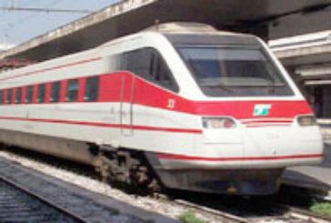 Peri soddisfatto da Piano Investimenti Trenitalia