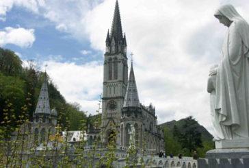 Con Rusconi a Lourdes per l'Immacolata