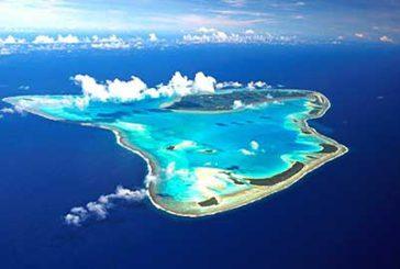 Le Isole Cook lanciano #unastoriadamore sui social network