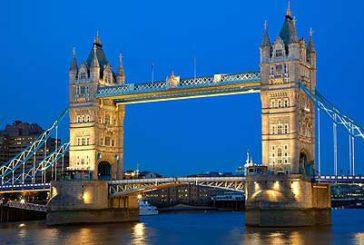 Land Tour: Enjoy London a Capodanno da 898 euro