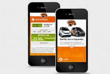 La nuova App Sixti è già scaricabile online