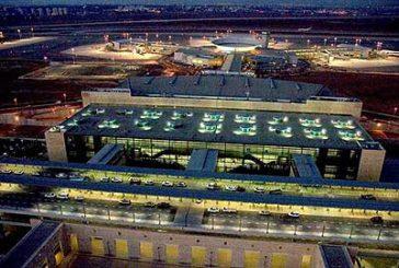 Nuova sala pax low cost all'aeroporto di Ben Gurion