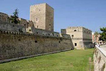 I Castelli di Bari si scoprono sullo smartphone