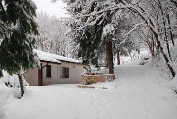 Natale, in recupero le prenotazioni per le strutture montane