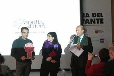 Il sito Nova Yardinia Resort premiato da Apulia2meet