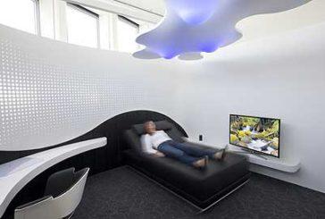 A  fine 2014  a Vienna aprirà l'hotel del futuro