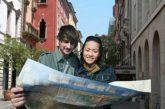 Flussi turistici stabili in Sicilia nel 2012, stranieri meglio a +6%