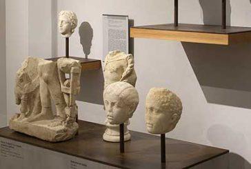 Ravenna, domani s'inaugura Sala delle Erme e Antichità