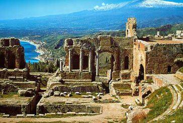 Nel 2013 Taormina si conferma regina per i turisti esteri