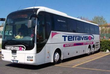 Terravision pronta a sbarcare nel Salento