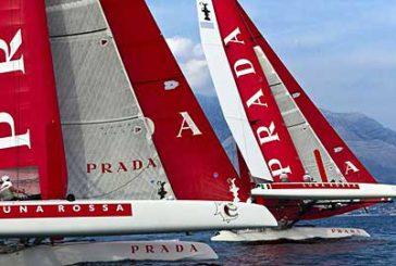 America's Cup, Chessa: con Luna Rossa ed eventi sportivi Sardegna vola