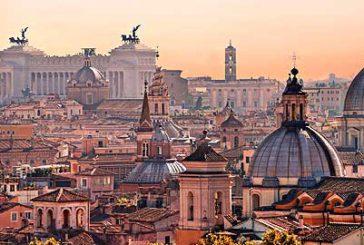 Roma, Giunta approva piano promozione turistica