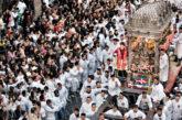Se la Festa di Sant'Agata diventa l'occasione per un tour in Sicilia
