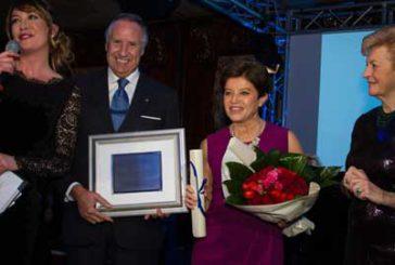 Premio Excellent ai De Luca e per Sebastiano il titolo di commendatore