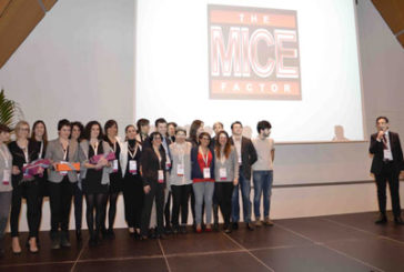 Federcongressi premia giovani talenti e progetti più innovativi del mice