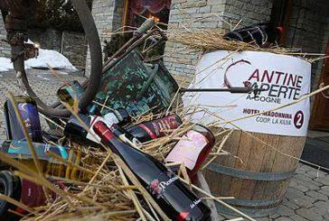 'Cantine Aperte' conclude V edizione a Cogne