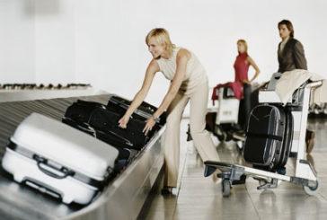 Nel 2013 record di bagagli riconsegnati con successo