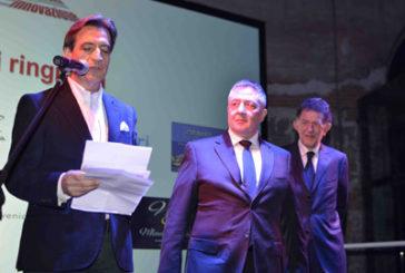 Un welcome cocktail all'Arsenale di Venezia apre Convention Federcongressi