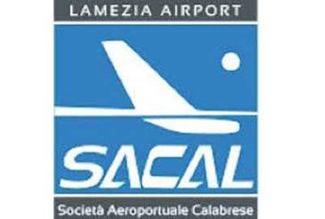 Nuovo sito e logo per lo scalo di Lamezia Terme
