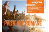 easyJet  lancia nuovo piano di comunicazione su Roma