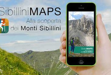 Un'app per scoprire i sentieri dei Monti Sibillini