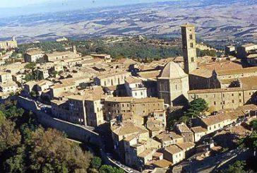 Volterra si candida capitale italiana cultura 2021 e chiede notizie sul bando