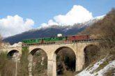 Percorrere la Sulmona-Castel di Sangro con la Ferrovia del Parco