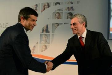 Domani dimissioni Moretti, Lupi lavoro per trovare successore