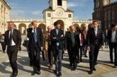 Franceschini: Venaria Reale è modello per l'Italia