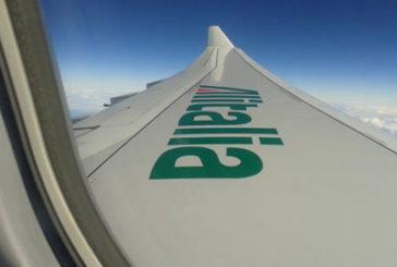Alitalia, per Fit-Cisl i tagli al personale non sono la soluzione