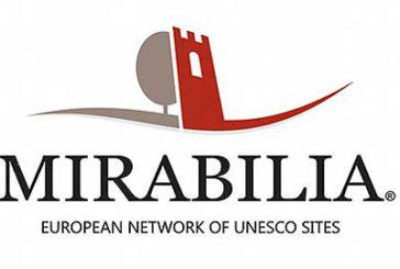 Il progetto Mirabilia 2014 si presenta all'Enit