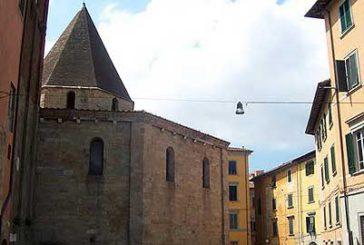 A Pisa un 'flash mob' per salvare le chiese chiuse