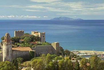 Castiglione della Pescaia località Top Rated per Paesi OnLine