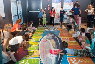 Le iniziative estive dell'Acquario di Genova