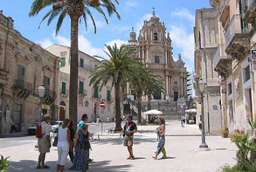 A Ragusa boom turisti stranieri nei B&B