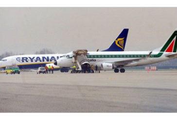 Ryanair e Alitalia non bastano più all'aeroporto di Trapani