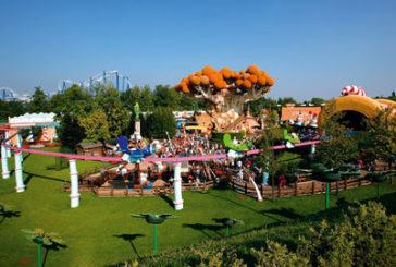 Gardaland è il parco divertimenti più amato in Italia