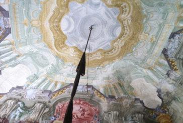 Se la mostra è l'occasione per scoprire i palazzi bombardati a Palermo