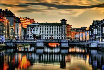 Torino-Göteborg nuova rotta invernale di Norwegian Airlines