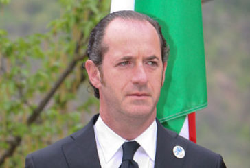 Polemiche su chiusura Passo Sella: Zaia scrive a Delrio