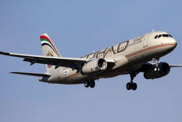 Pilota Etihad muore in volo, atterraggio emergenza in Kuwait