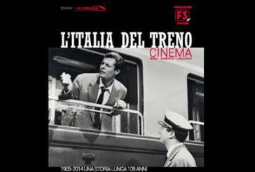 Ecco le monografie L'Italia del treno, prima uscita su treno-cinema