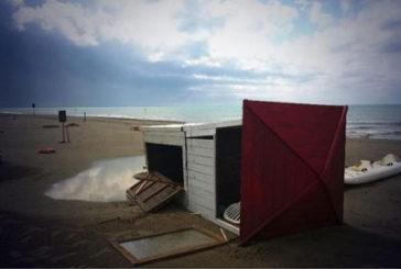 I balneari abruzzesi chiedono lo stato di calamità per danni maltempo